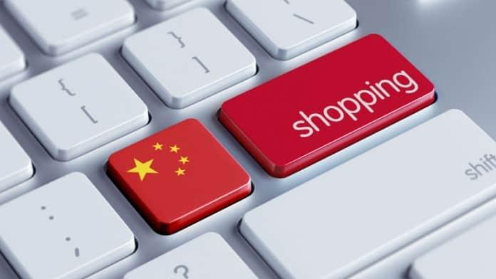china onlineshops