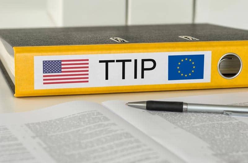 TIPP freihandelsabkommen