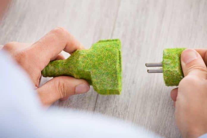 nachhaltigkeit im buero